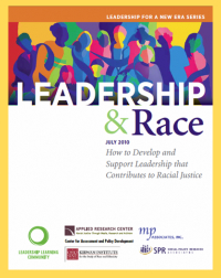 Leadership-n-Race Report Image